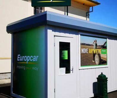 Debrecen Europcar